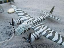 Junkers Ju - 1 88 - ATLAS  Metallmodell  Fertigmodell Avion / Aircraft /YAKAiR