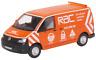 Oxford Diecast 76T5V001 VW T5 Van RAC OO Gauge