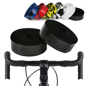 Deda Padded Handlebar Bar Tape Cycling Camo Bike Road Grip Wraps Rubber Foams UK