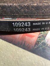 Genuine AYP Belt 539109243 (BXF6)