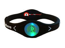 Ionic Hologram Power Band Bracelet Wristband Negative Ion BELIEVE - Balance Pro