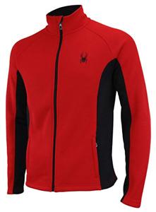 Spyder Men's Constant Full Zip Sweater - Color Options