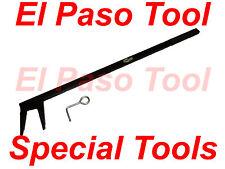 Mini Cooper W10 Serpentine Belt Tool Kit (non supercharged)
