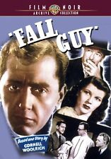 Fall Guy DVD (1947) - Leo Penn, Reginald Le Borg