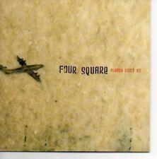 (O315) Four Square, Please Don't Go - DJ CD
