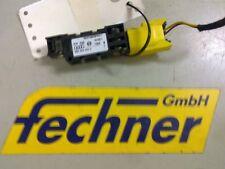 Sensor Porsche Cayenne Querbeschleunigungssensor 4B0959643C Crashsensor