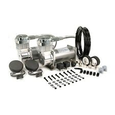 Viair 380C Dual Pack Compressor Free Shipping Pewter