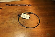 1984 BMW  R100RT R100RS R100S R90 R60 airhead speedometer cable