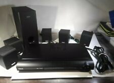 Home Theater System RCA DVD with HDMI 1080p Output 8 pc Box TV Surround Sound