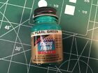Pactra RC5203 Pearl Green 1 oz Acrylic Racing Finish Polycarbonate Lexan Paint