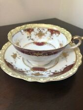 Orion China Tea Cup and Saucer - Very Pretty