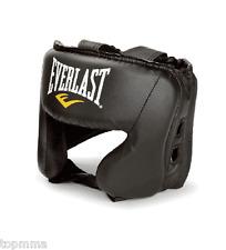 Everlast Boxing Head Guard, Head Gear Open Face
