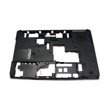 Carcasa Trasera Hp HDX 18 X18 X18T-1000 Back Cover 496880-001 Usado
