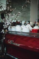 La Marzocco Fb80 3 Group Espresso Machine