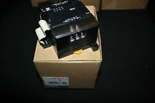 CP1W-8ED OMRON EXPANSION MODULE ERWEITERUNGS 24V INPUT/OUTPUT 8 INPUT 5MA