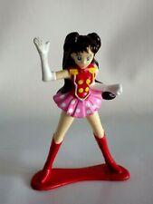 Figurine Figurine Sailor Mars Animated Sailor Moon 8,5 CM