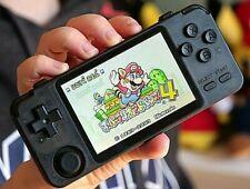 NEW RK2020 Handheld Emulator + 512GB SD card (14k games - PSP, DC, PS1)