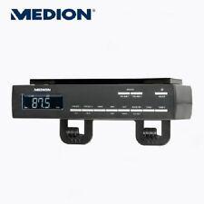 MEDION Stereo Unterbauradio (MD 84831) - PLL-UKW-Stereo-Radio--***NEU&OVP***