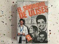 EL SINDROME DE ULISES TEMPORADA 1 COMPLETA - 7 X DVD ESPAÑOL EDICION ESPECIAL AM