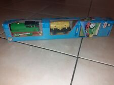 tomy thomas trackmaster percy brand new boxed rare please read description