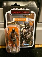 Star Wars Vintage Collection - The Mandalorian - VC166 - NEW & SEALED #4