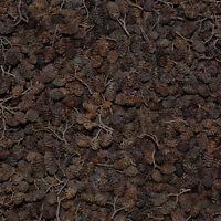 0,75kg / 750g Erlenzapfen, Alnus glutinosa, Black Alder Cones, Schwarzerle