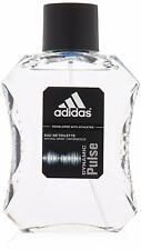 Adidas Dynamic Pulse For Men 3.4oz / 100ml EDT Tester - NEW