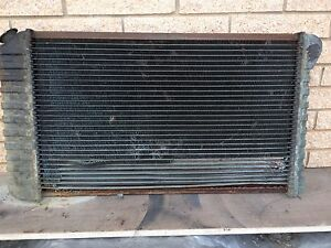 Vintage 1970 Chevelle Harrison Radiator Core