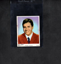 1965 JERRY LEWIS Card Dandy Gum # 48