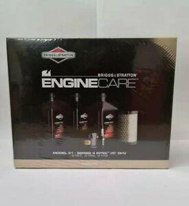 992243 B&S ENGINE CARE MODEL 31/SERIES 4 INTEK IC OHV
