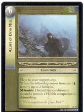 Lord Of The Rings CCG Card TTT 4.R299 Cliffs of Emyn Muil
