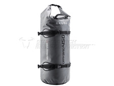Sacs Connection Moto Tailbag Drybag 450 Couleur: Anthracite/noir (neuf)