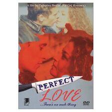 Perfect Love DVD New Sealed Catherine Breillat