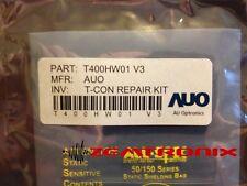 T400HW01 V3 T-con Repair Kit 40T02-C04 55.46T02.C02