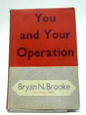 You And Your Operation (B. N. Brooke - 1956) (ID:39138)