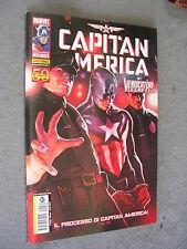 CAPITAN AMERICA E I VENDICATORI SEGRETI #  14 - MARVEL - PANINI COMICS