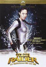 DVD *** TOMB RAIDER 2  ***  neuf sous cello