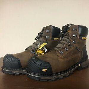 CAT ExcavatorXL Men's 11 Wide  Waterproof Composite Toe Caterpillar P90991