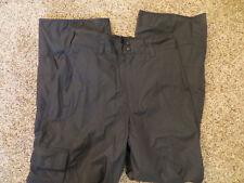 New listing Mens Free Country Black Softshell Ski Pants Size Small– Nwot