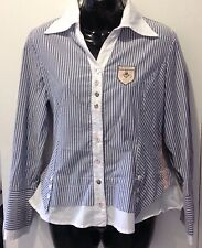 VERS by Gabriella Frattini SHIRT Size 8