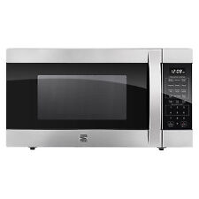 Kenmore Elite 2.2 cu ft Countertop Microwave Extra Large w/ inverter 79393 D