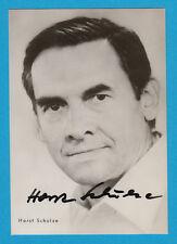 Horst Schulze-DDR-attore-PROGRESS - # 15955
