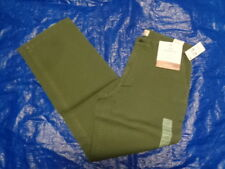 DOCKERS The Broken In Washed Khaki Straight Fit Men's Pants Size 32 x 32