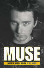 Good, Muse: Inside the Muscle Museum, Myers, Ben, Book
