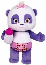 """🚛Fast Shipping! {NEW} Jim Hensons Word Party 10"""" LuLu Stuffed Plush Baby Panda"""