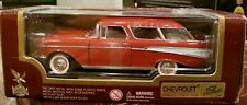 ROAD LEGENDS Chevrolet Nomad 1957 1:24 Scale #93024