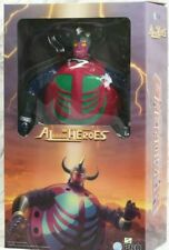 Goldorak Grendizer Giga Vinyl Figurine Legion of Heroes Game Game Anterak
