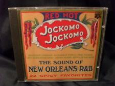 Jockomo Jockomo - The Sound Of New Orleans R&B