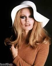 Brigitte Bardot 8x10 Photo 002