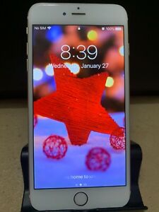 Apple iPhone 6 Plus - 64GB - Space Gold(ATT) (CDMA + GSM)